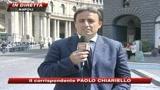 Berlusconi premia i napoletani eccellenti
