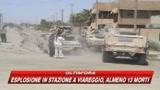 30/06/2009 - Iraq, iniziato il ritiro delle truppe Usa dalle città