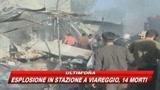 30/06/2009 - Iraq, strage nel giorno del ritiro delle truppe Usa