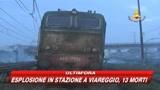 Viareggio, i sindacati: Una tragedia annunciata