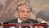 30/06/2009 - Droga, Giovanardi: Meno morti ma il fenomeno è grave