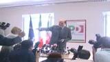 01/07/2009 - Pd, Bersani svela la squadra: con lui Letta e Bindi