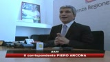01/07/2009 - Inchiesta Bari, Vendola vara l'operazione trasparenza