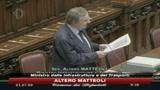 Viareggio, Matteoli: Dai controlli nessuna anomalia