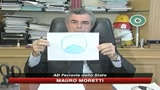 01/07/2009 - Viareggio, Moretti a SKYTG24: Cos ha ceduto l'asse