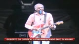 Milano ai piedi di Gilberto Gil