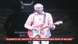 Milano ai piedi di Gilberto Gil