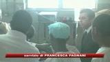 Disastro aereo Comore, parla l'unica sopravvissuta