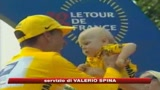 04/07/2009 - Tour de France, Armstrong il pi atteso