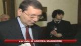 04/07/2009 - Pd, Marino sfida Bersani e Franceschini
