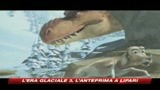 L'era glaciale travolge Lipari