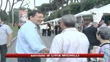 05/07/2009 - Pd, Marino lancia la sfida a Bersani e Franceschini