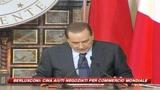 Berlusconi: strutturare e mantenere format del G14