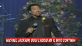 Michael Jackson, i big della musica cantano per lui