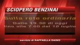 07/07/2009 - Sciopero benzinai, distributori chiusi fino a giovedì