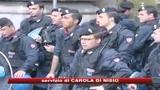 Il G8 delle proteste parte male: otto arresti a Roma