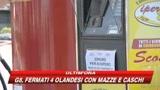 08/07/2009 - Sciopero benzinai, adesione all'86%