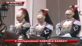 Peggiora la crisi nello Xinjiang, Hu Jintao lascia G8