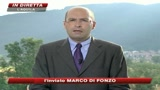08/07/2009 - G8, i grandi della terra sfidano emergenze del Pianeta