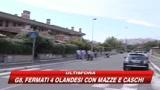 Roma, continua la caccia allo stupratore seriale