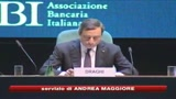 09/07/2009 - Draghi alla banche: pi credito alle imprese
