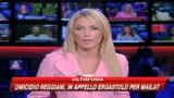 Delitto Reggiani, ergastolo in appello per Mailat