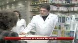 Sale il consumo di farmaci in Italia