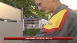 10/07/2009 - Finito lo sciopero della benzina tocca ai treni
