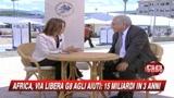 10/07/2009 - G8, Strauss Kahn: iniziato cammino di ripresa economica