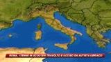 Roma, 17enne travolto e ucciso da autista ubriaco