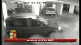 Il mostro di Roma in azione un video. Fermo convalidato