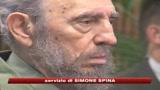 12/07/2009 - Honduras, Fidel Castro: Rischio altri colpi di Stato