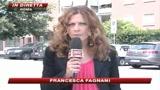 Stupri Roma, Bianchini: sono innocente  manipolato dna