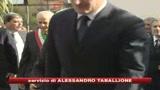 12/07/2009 - Napolitano: clima più civile. Di Pietro: no