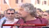 12/07/2009 - La provocazione di Grillo: mi candido alla segreteria