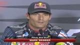 Gp di Germania, Webber: Un momento speciale per me