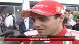12/07/2009 - Ferrari, Massa: Non pensavo di riuscirci