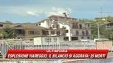Abruzzo, la terra fa ancora paura: nuove scosse