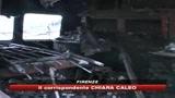 Strage Viareggio, il bilancio si aggrava: 25 morti
