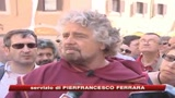 14/07/2009 - Pd nega la tessera a Grillo, ma lui non si arrende