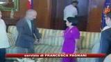 14/07/2009 - Filippine, Vagni ringrazia chi ha pregato per lui