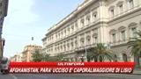 Bankitalia, debito record: entrate fiscali -32%