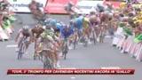 14/07/2009 - Tour, 10ma tappa a Cavendish. Nocentini resta in giallo