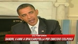 14/07/2009 - Afghanistan, Obama: si cerca strategia d'uscita