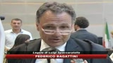 14/07/2009 - Processo Sandri, soddisfatto il legale di Spaccarotella