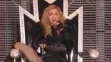 Madonna incanta San Siro