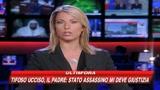 15/07/2009 - Agguato di camorra a Marano: morto un pregiudicato