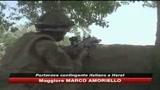 15/07/2009 - Afghanistan, la salma di Di Lisio oggi in Italia