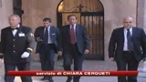 16/07/2009 - Sicurezza, Fini daccordo con Napolitano