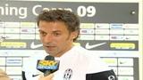Del Piero vuole vincere tutto